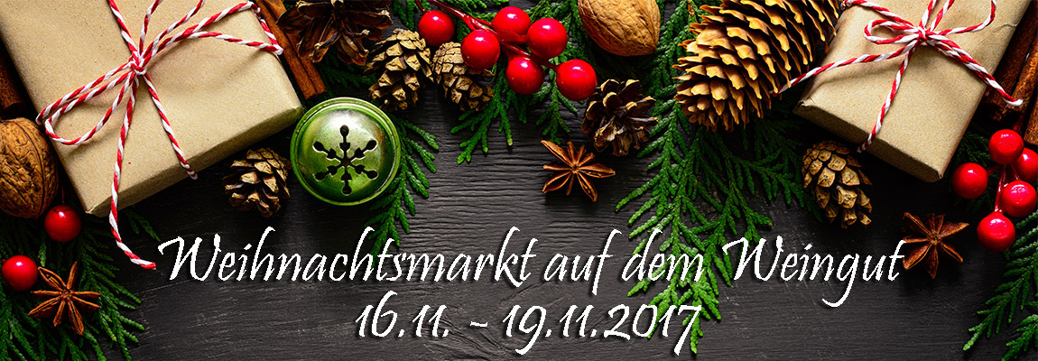 Weihnachtsmarkt in Ernst