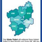Gäste-Ticket